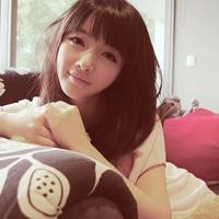 90后清纯可爱美女头像第12张