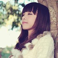 90后清纯可爱美女头像第11张