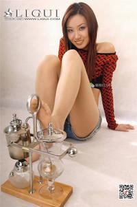 中国人体艺术小惠精品私房珍藏版图片 Ligui丽柜NO.460
